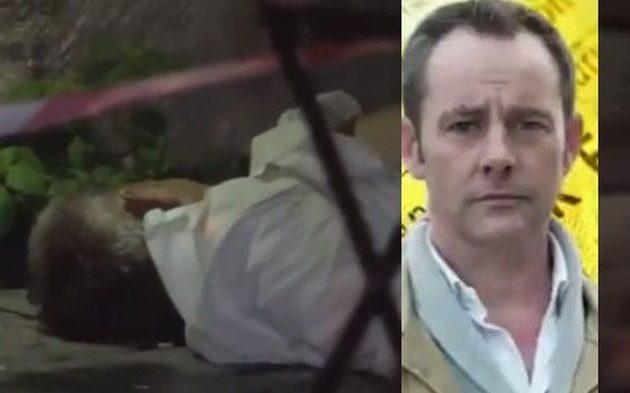 Νεκρός στην Κωνσταντινούπολη ο Βρετανός που εκπαίδευσε τα «Λευκά Κράνη»