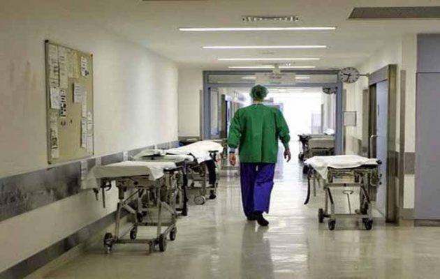 Καταγγελία ΠΟΕΔΗΝ: Αστυνομικοί έδειραν νοσοκόμο μέσα σε ψυχιατρική κλινική