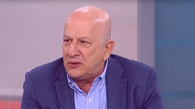 Ο Αντώνης Πανούτσος από αποτυχημένος υποψήφιος της ΝΔ βολεύτηκε στην ΕΡΤ
