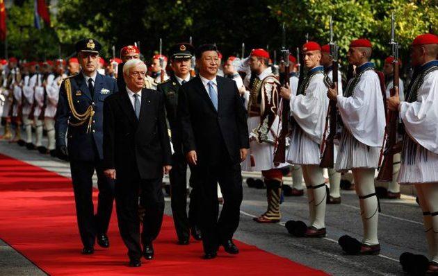 Deutsche Welle: Σπάνια προσέγγιση Ελλάδας-Κίνας – «Η Ελλάδα χρειάζεται φρέσκο χρήμα»