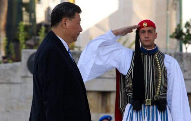 Διαβάστε τις 16 συμφωνίες που θα υπογράψουν Ελλάδα και Κίνα