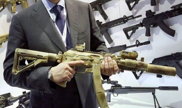 Οι Ρώσοι πουλάνε ετησίως 2 δισ. οπλικά συστήματα στη Μέση Ανατολή