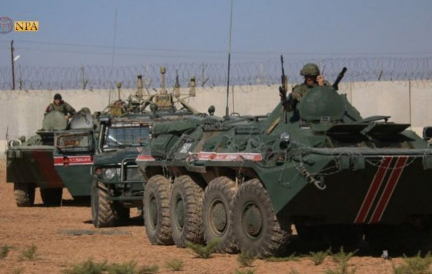 SOHR: Πόσους τζιχαντιστές και πόσους αμάχους σκότωσε η Ρωσία στη Συρία σε 67 μήνες πολέμου