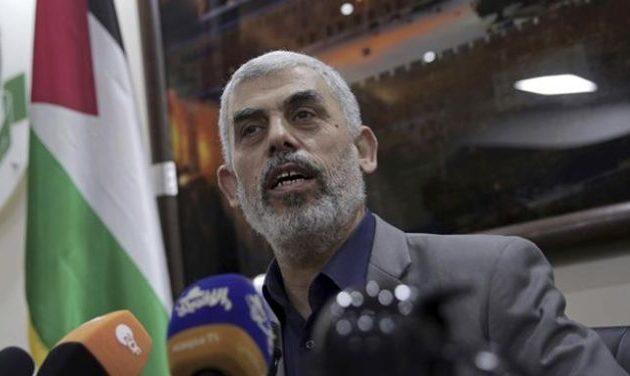Ηγέτης Χαμάς: Θα βομβαρδίζουμε το Τελ Αβίβ επί έξι μήνες