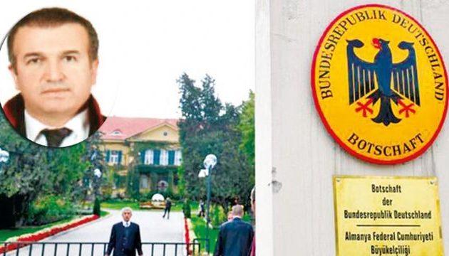 Για κατασκοπεία κατηγορείται ο δικηγόρος της Γερμανικής Πρεσβείας στην Τουρκία – Τι δήλωσε ο Μάας