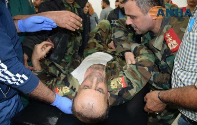 Έξι Σύροι στρατιώτες νεκροί και 14 τραυματίες από τουρκικά πυρά πυροβολικού