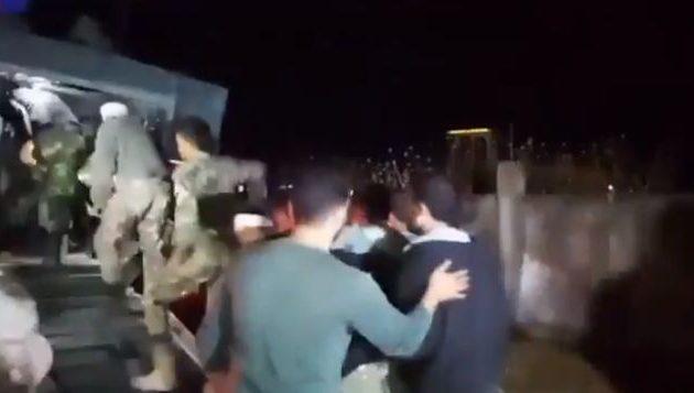 Οι τζιχαντιστές του Ερντογάν απελευθέρωσαν τους 18 Σύρους στρατιώτες που είχαν πιάσει αιχμαλώτους