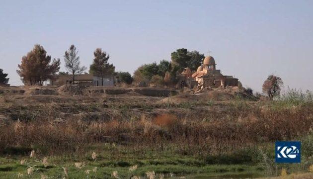 Οι χριστιανοί της Β/Α Συρίας εγκατέλειψαν τα χωριά τους εξαιτίας της τουρκικής εισβολής