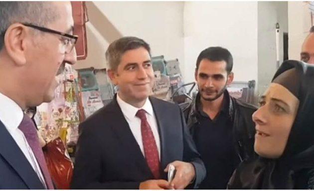 «Ξέφυγε» σε δήμαρχο του Ερντογάν ότι οι κάτοικοι της Τραπεζούντας είναι εξισλαμισμένοι Έλληνες