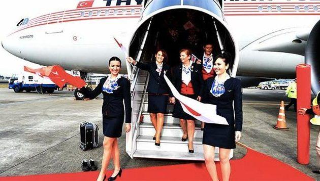 Ο γιος του Ερντογάν διόρισε 80 πρώην συμμαθητές του στην «Turkish Airlines»