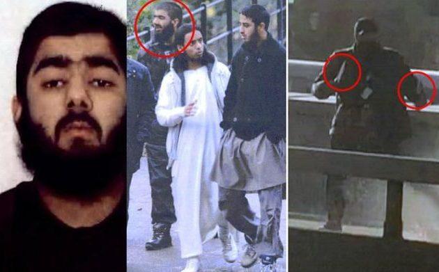 Ο Ουσμάν Καν που έσφαξε δύο στη Γέφυρα του Λονδίνου είχε ζητήσει να αποριζοσπαστικοποιηθεί
