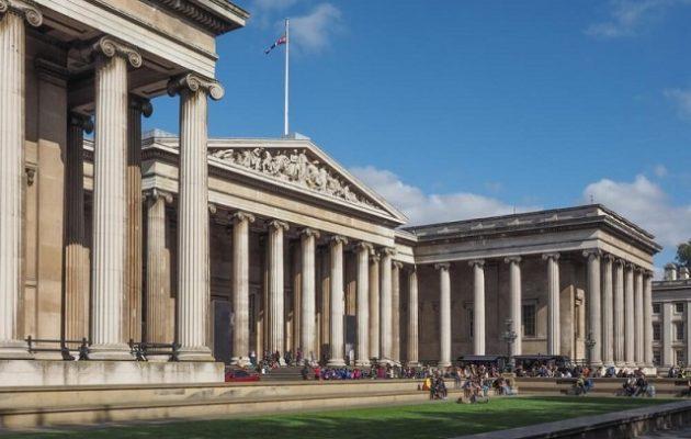 Βρετανός δικηγόρος: Το Βρετανικό Μουσείο ο μεγαλύτερος αποδέκτης κλοπιμαίων στον κόσμο