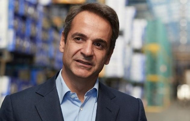 Υφυπουργός Εξωτερικών του Σημίτη σύμβουλος του Μητσοτάκη στα ελληνοτουρκικά