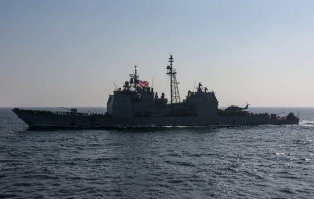 Οι ΗΠΑ θα παραχωρήσουν στην Ελλάδα καταδρομικά πολεμικά πλοία για την ενίσχυση του Πολεμικού Ναυτικού;