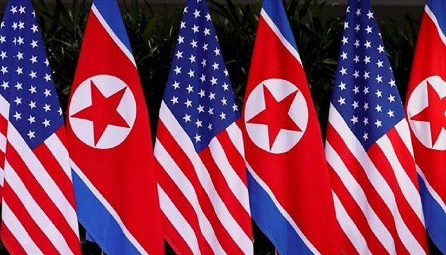 Β. Κορέα: Εκπνέει το τελεσίγραφο για τις ΗΠΑ – «Έτοιμοι ό,τι κι αν γίνει» δηλώνουν οι Αμερικανοί