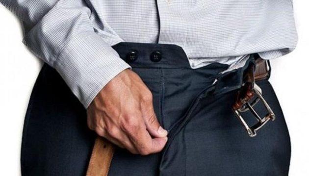 Καθηγητής ξεκούμπωνε το παντελόνι του εν ώρα μαθήματος