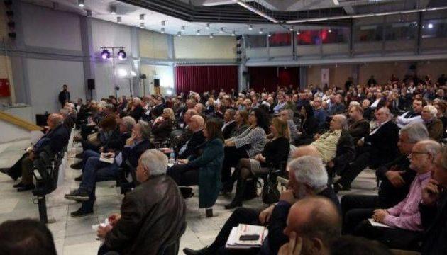 Ομόφωνη έγκριση στον μετασχηματισμό του ΣΥΡΙΖΑ έδωσε η ΚΕΑ
