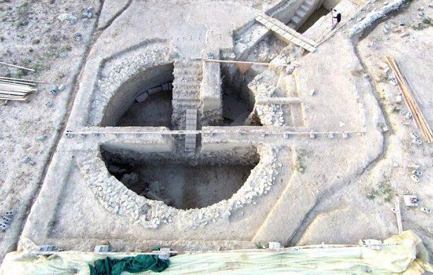 Συγκλονιστική αρχαιολογική ανακάλυψη στην Πύλο – Τι βρέθηκε