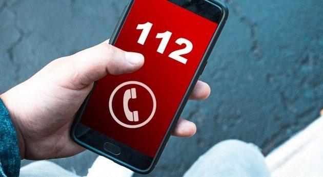 Σε λειτουργία από τα μεσάνυχτα το «112» – Όλα όσα πρέπει να ξέρετε
