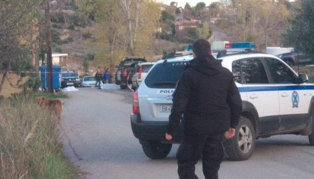 Για μια ταμπέλα έξω από Λύκειο ο διπλός φόνος στις Θεσπιές Βοιωτίας