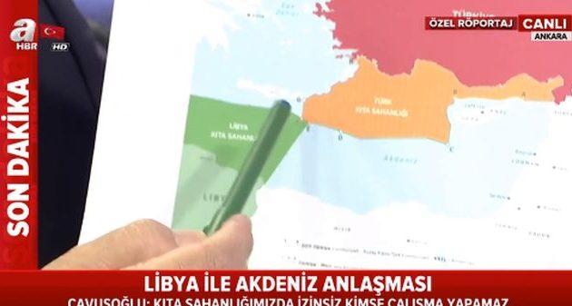 Ο Ντονμέζ λέει ότι δεν μπορούμε να πάμε στο Καστελόριζο δίχως άδεια της Τουρκίας
