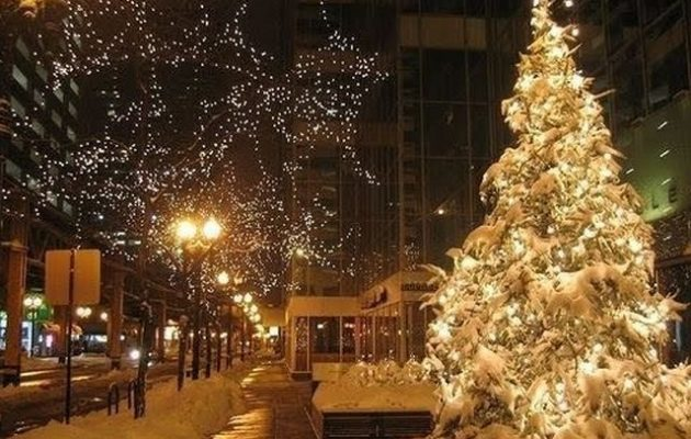Σάκης Αρναούτογλου: Δεν θα «χριστουγεννιάσει» ο καιρός μέχρι τις 20 Δεκεμβρίου