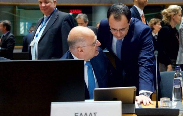 Νίκος Δένδιας: «Ανυπόστατο» το «μνημόνιο» Άγκυρας-Τρίπολης
