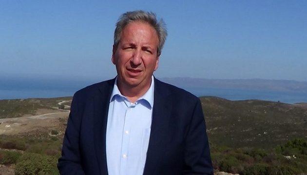 Δήμαρχος Οινουσσών: Αναιδείς οι Τούρκοι – Δεν τους φοβόμαστε (βίντεο)