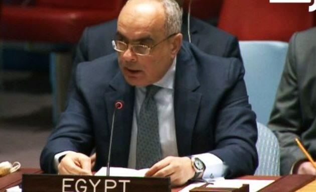 Η Αίγυπτος κατήγγειλε στον ΟΗΕ τις «συμφωνίες» Άγκυρας-Τρίπολης
