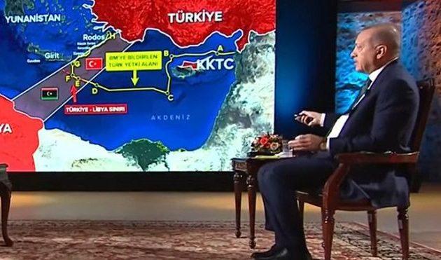 Ο Ερντογάν θα πληρώσει πολύ ακριβά τον «τσαμπουκά» στο Ισραήλ