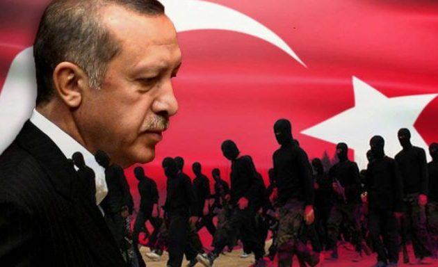 Ο Ερντογάν ζητά από την ΕΕ να εισβάλει στη Λιβύη ως «ειρηνευτική δύναμη» της Ευρώπης