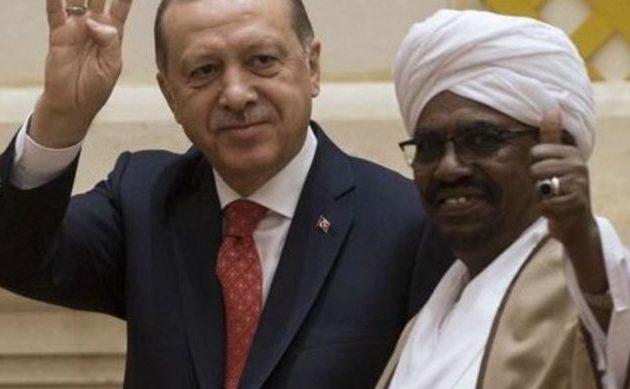 Tweet «φωτιά» του Ντ. Χάρις για τον Ερντογάν: Όποιος γνωρίζει τις ώρες επισκεπτηρίου στη φυλακή να τον ενημερώσει
