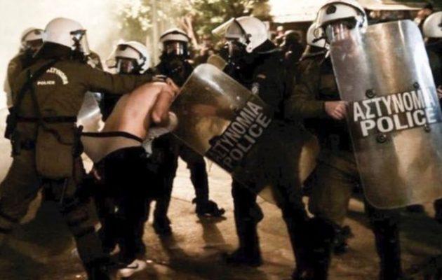 Η Αστυνομία στέλνει στον Συνήγορο του Πολίτη το ξεβράκωμα προσαχθέντα
