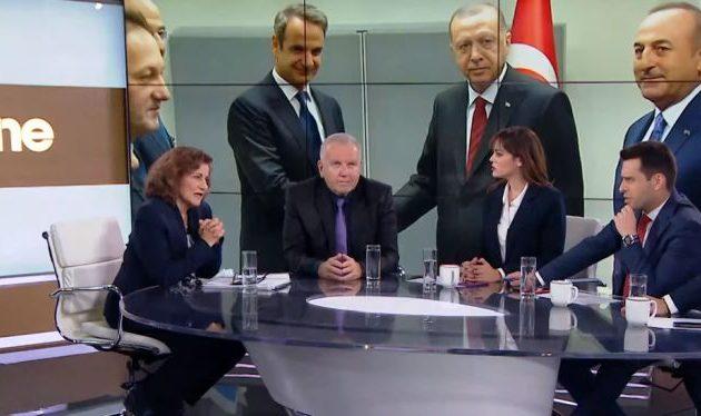 «Να μετατοπιστεί ο πρωθυπουργός από την πολιτική κατευνασμού» (βίντεο)
