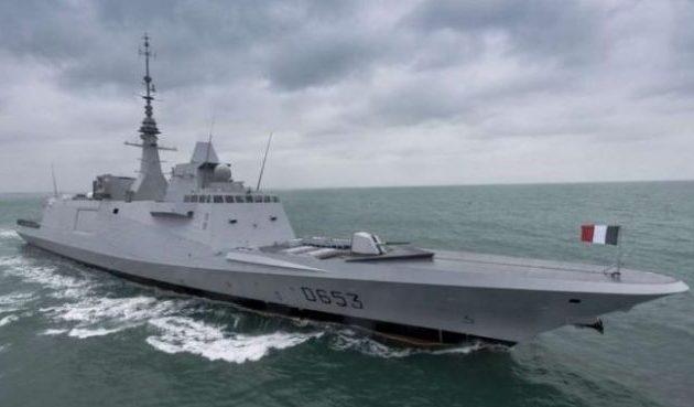 Η Γαλλία στέλνει πλοία στο Νότιο Κρητικό Πέλαγος – «Ελλάς-Γαλλία συμμαχία» απέναντι στα τζιχάντια