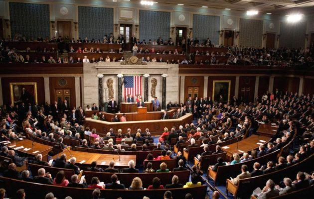 ΗΠΑ: Γερουσιαστής του Τραμπ απέτρεψε και πάλι την αναγνώριση της γενοκτονίας των Αρμενίων