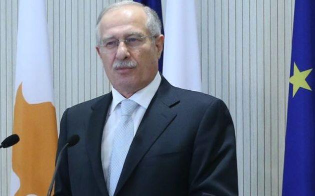 Η Κύπρος ζητά επέκταση και αναβάθμιση των ευρωπαϊκών κυρώσεων στην Τουρκία