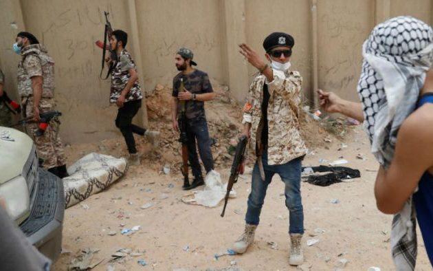 Η Τουρκία ένα βήμα πιο κοντά να στείλει στρατό στη Λιβύη