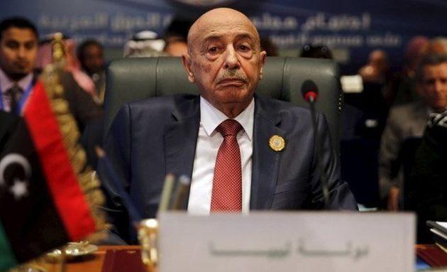 Η Βουλή της Λιβύης ζήτησε από τον ΟΗΕ να αναγνωριστεί ως η μοναδική Αρχή της χώρας