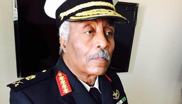 Λίβυος Ναύαρχος: Έχω εντολή να βυθίσω τουρκικά πλοία (βίντεο)