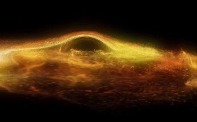 Κινέζοι ανακάλυψαν γιγάντια μαύρη τρύπα στον Γαλαξία μας