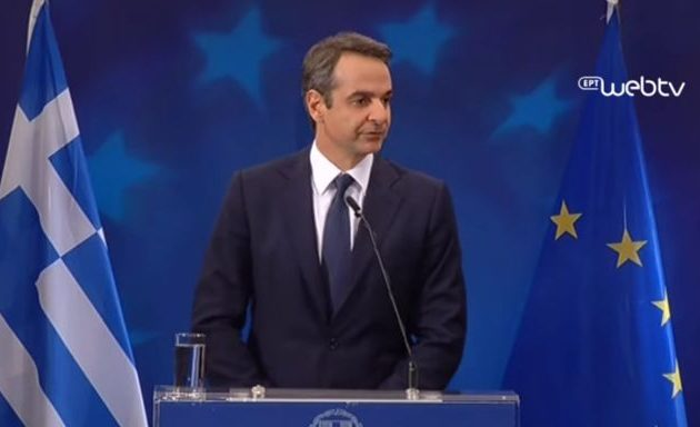Οι χώρες της Ευρώπης στο πλευρό της Ελλάδας – «Ανυπόστατη» η «συμφωνία» Άγκυρας-Τρίπολης