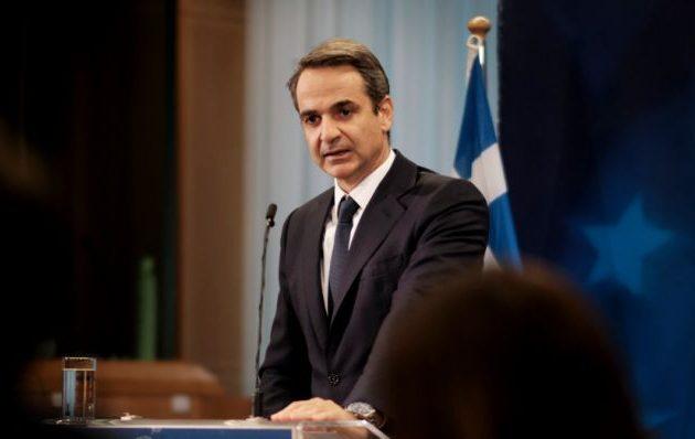 ΣΥΡΙΖΑ: Ο Μητσοτάκης απέφυγε να θέσει θέμα νέων κυρώσεων στην Τουρκία