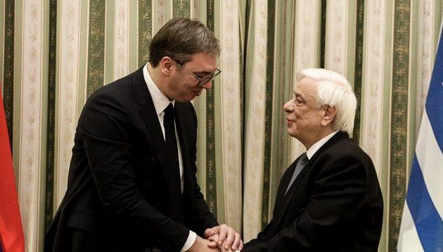 Παυλόπουλος: H Eλλάδα θα υπερασπιστεί την ΑΟΖ της
