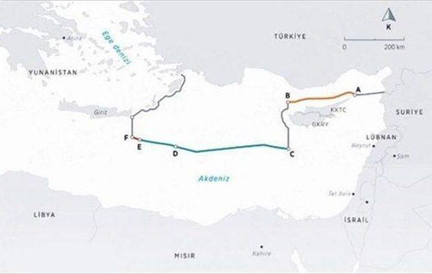 Από την Τουρκία διέρρευσε το ψευδομνημόνιο με την Τρίπολη – Ο πρέσβης απελαύνεται