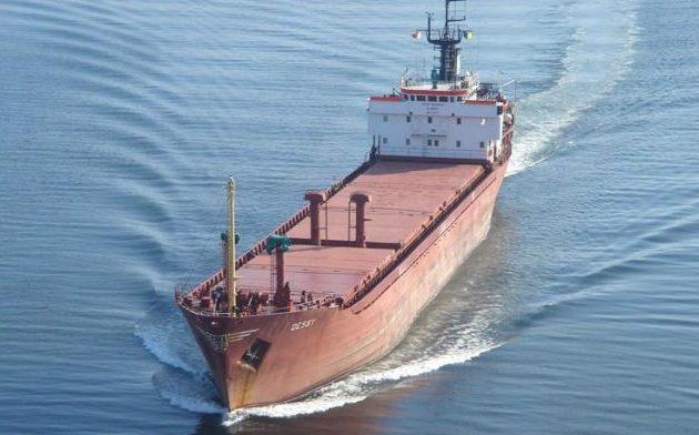 Πληροφορίες ότι το Λιμενικό έπιασε πλοίο που μεταφέρει όπλα από την Τουρκία στην Τρίπολη