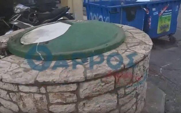 Καλαμάτα: Τι αποκάλυψε η 24χρονη που πέταξε το μωρό της στα σκουπίδια