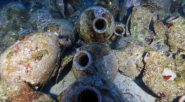 Eντυπωσιακή ανακάλυψη στην Κεφαλονιά – Τι βρέθηκε (φωτο)