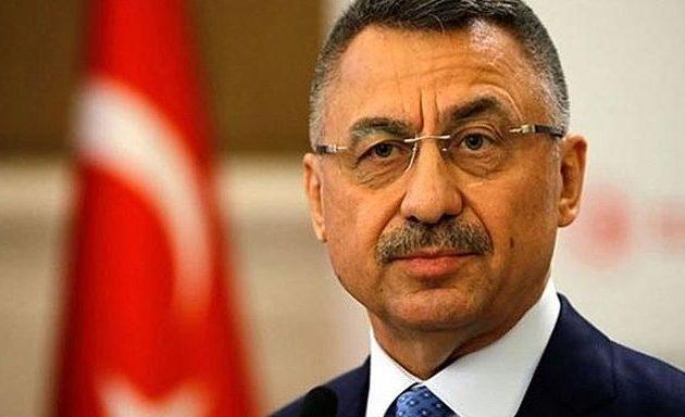 Επίθεση Φουάτ Οκτάι στην ΠτΔ Σακελλαροπούλου: «Θέλει αφανισμό των Τουρκοκυπρίων»