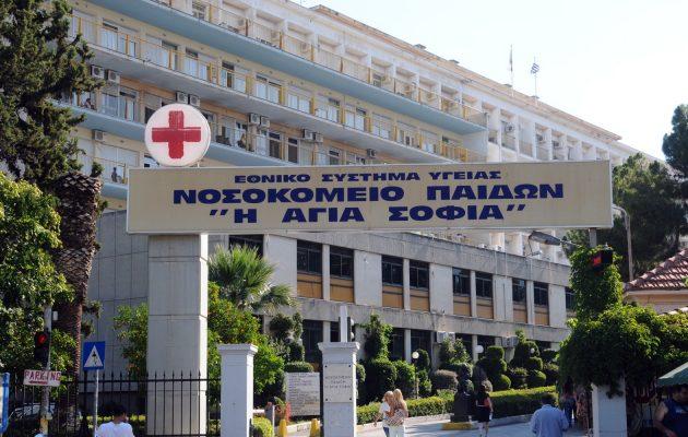 Ζάκυνθος: Βαριά τραυματισμένο 6χρονο αγόρι που έπεσε πάνω σε τζαμαρία